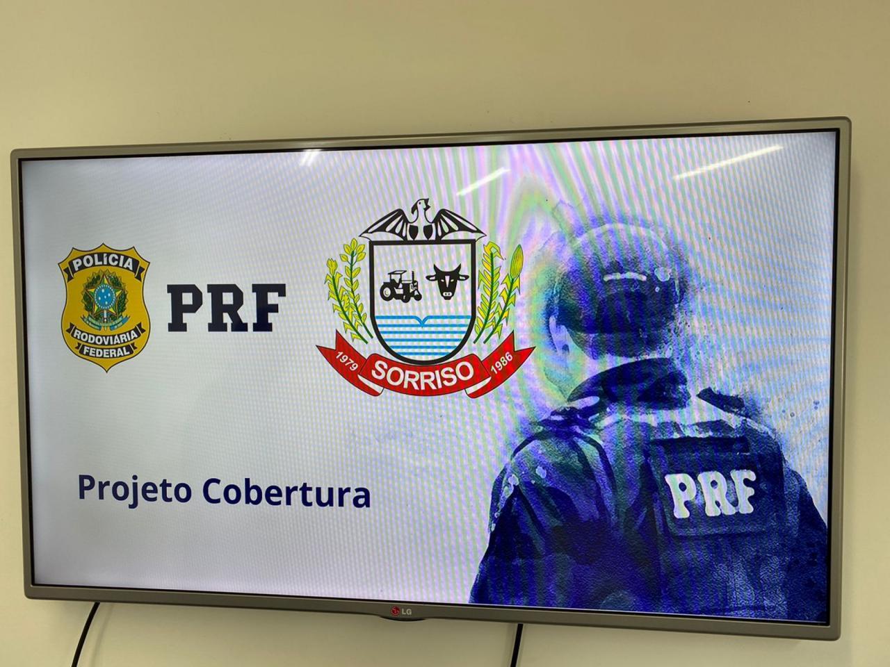 Rômalo Bessa e divulgação PRF